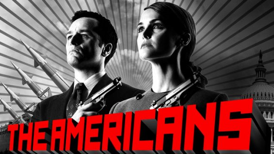 The Americans Preview