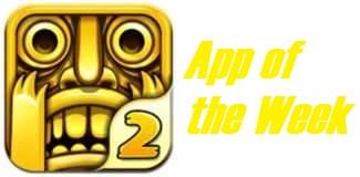 App of the Week: Temple Run 2