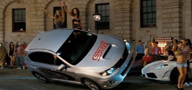 Fast and Furious 6 Extended Trailer
