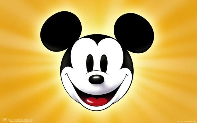 New Mickey shorts on the way!