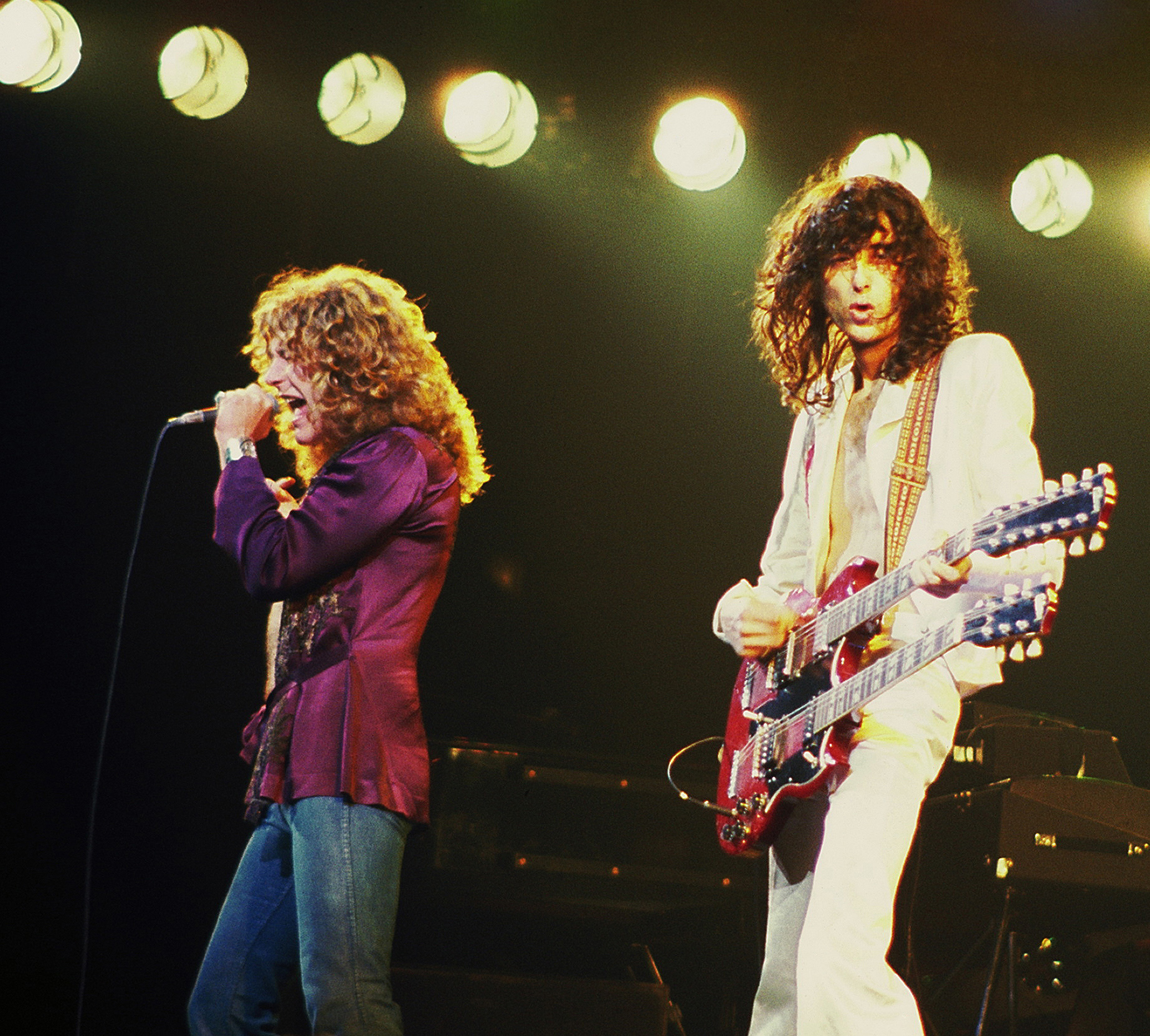 the mystery of the sabotaged led zeppelin concert the e fix. Black Bedroom Furniture Sets. Home Design Ideas