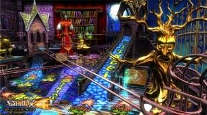 pinball fx 2 sorcerer's lair