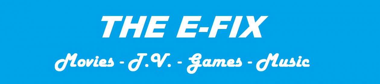 The E-Fix