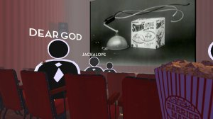jazzpunk movie theater
