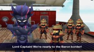Final Fantasy IV red baron