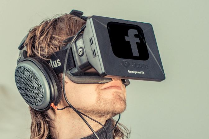 The Significance of the Facebook-Oculus VR Buyout