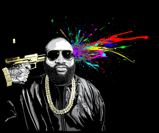 Review: Mastermind by Rick Ross