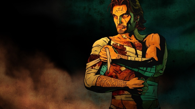 Review: The Wolf Among Us – In Sheep's Clothing