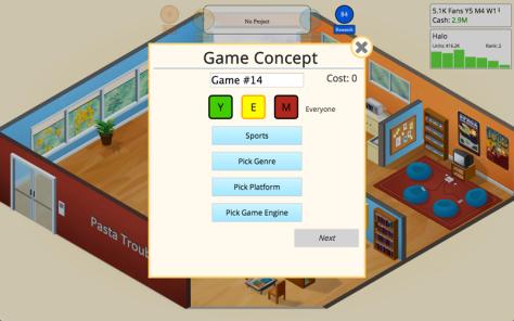 game dev tycoon 3