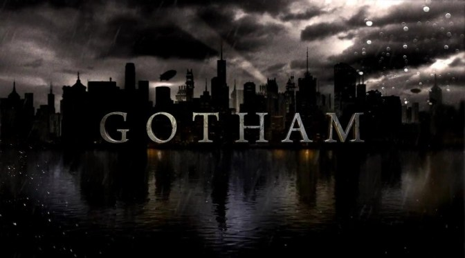 The Characters of Gotham