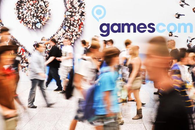 The Gamescom 2014 Announcements I Am Excited For