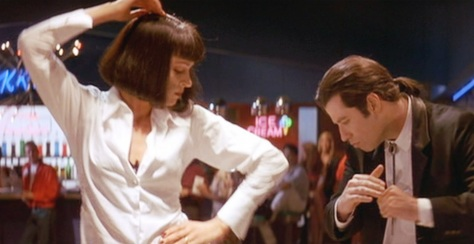 pulp fiction 2