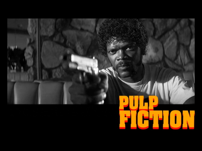Review: Pulp Fiction