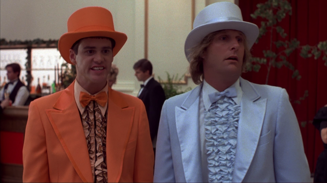 Review: Dumb & Dumber