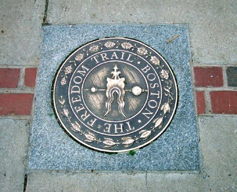 fallout boston freedom trail