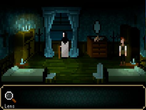 the last door 5