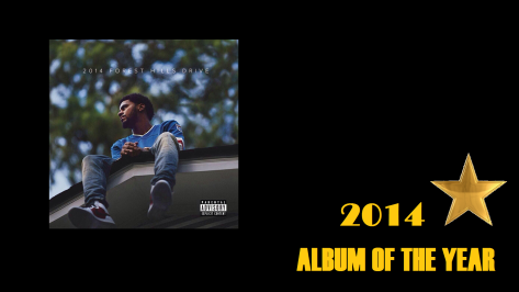 2014 album of the year jcole