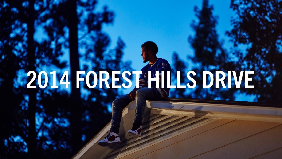 Review: 2014 Forest Hills Drive