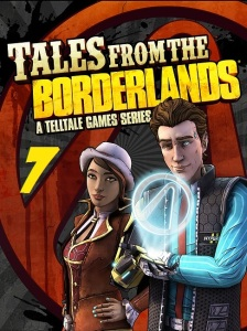 2014 game of the year borderlands