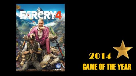 2014 game of the year featured
