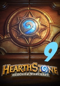 2014 game of the year hearthstone