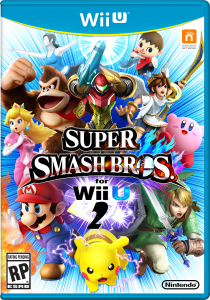 2014 game of the year smash
