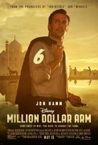 2014 movie of the year million dollar