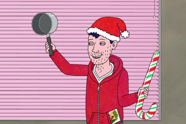 Bojack Horseman Christmas Special | The E-Fix