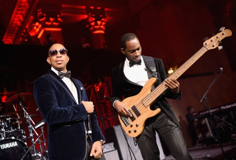 Gabrielle's Angel Foundation Hosts Angel Ball 2014 - Inside