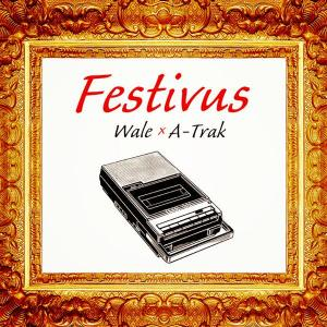 festivus cover
