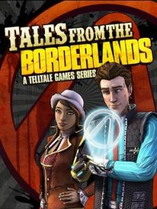 tales from borderlands ep1 cover