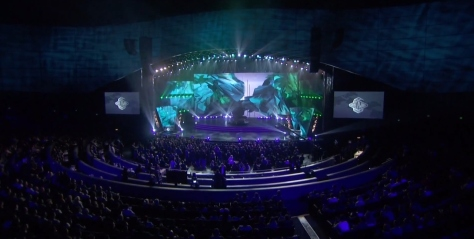 the game awards 2