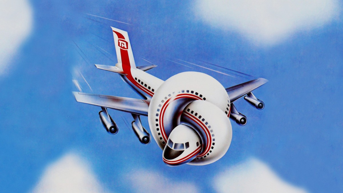 Review: Airplane!