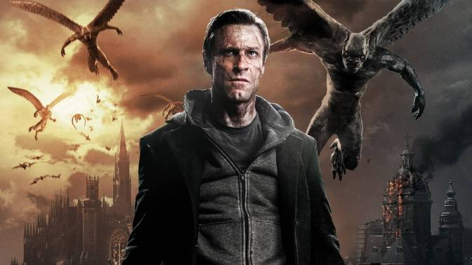 Review: I, Frankenstein