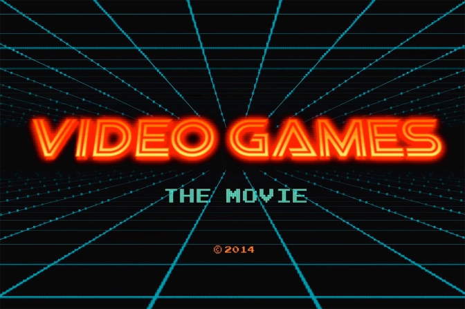 Review: Video Games: The Movie