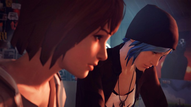 Review: Life Is Strange Episode 1 – Chrysalis
