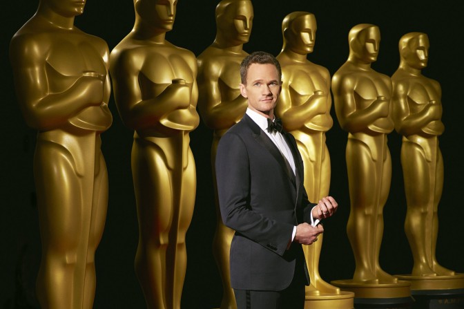 The Biggest (Boring) Night In Hollywood – Oscars 2015
