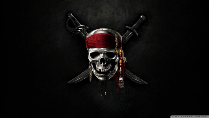 Pirates of the Caribbean – A Return to the High Seas