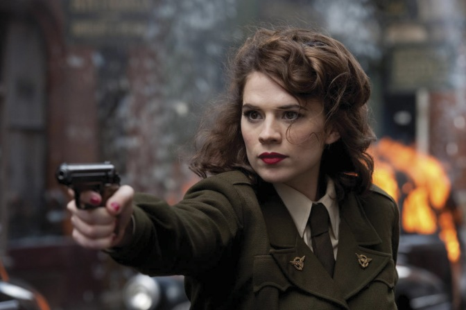Review: Agent Carter – Season 1