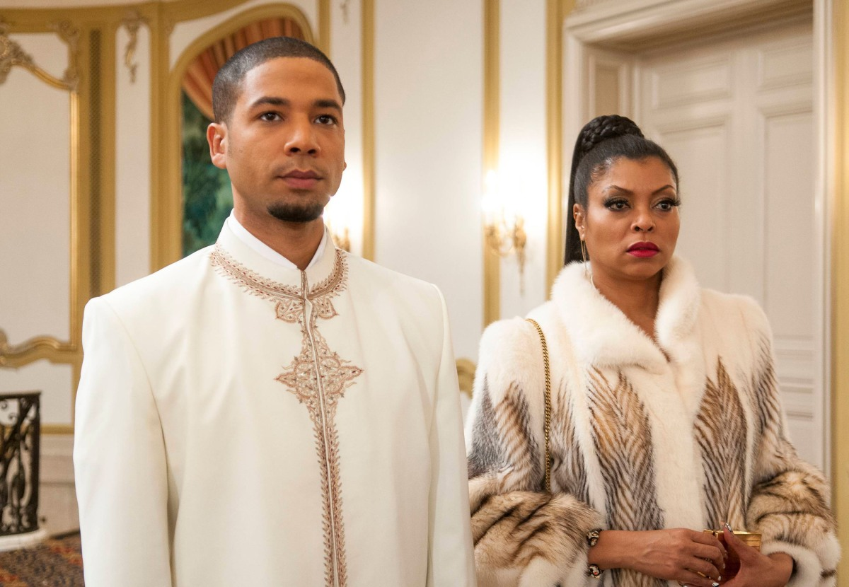Review: Empire Season 1