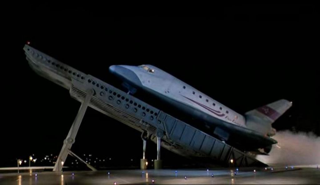Airplane II: The Sequel Review Airplane II The Sequel The EFix