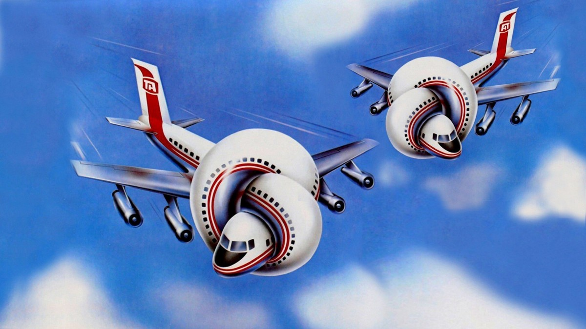 Review: Airplane II: The Sequel