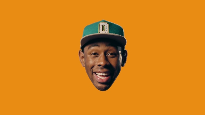 Review: Tyler, the Creator's Cherry Bomb