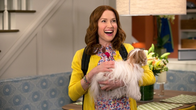 Review: Unbreakable Kimmy Schmidt (Season 1)
