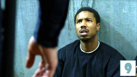fruitvale station score