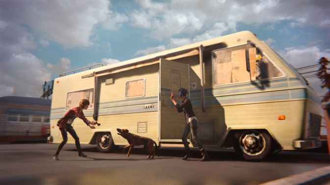 Review: Life Is Strange Episode 3