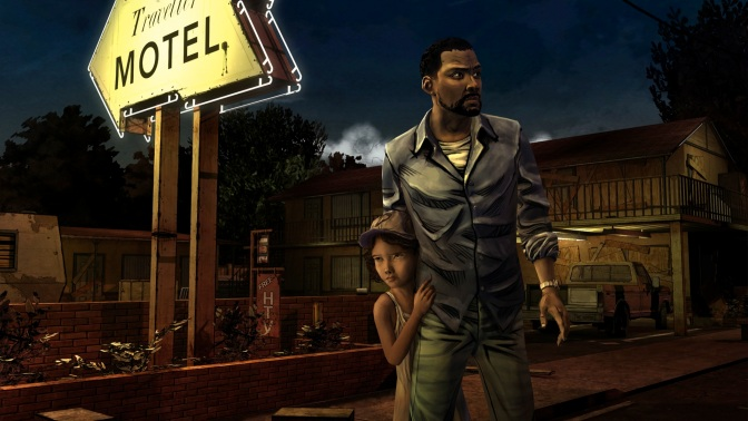 Review: The Walking Dead: The Complete First Season