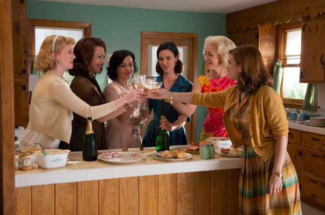 The Astronaut Wives Club Takes Launch
