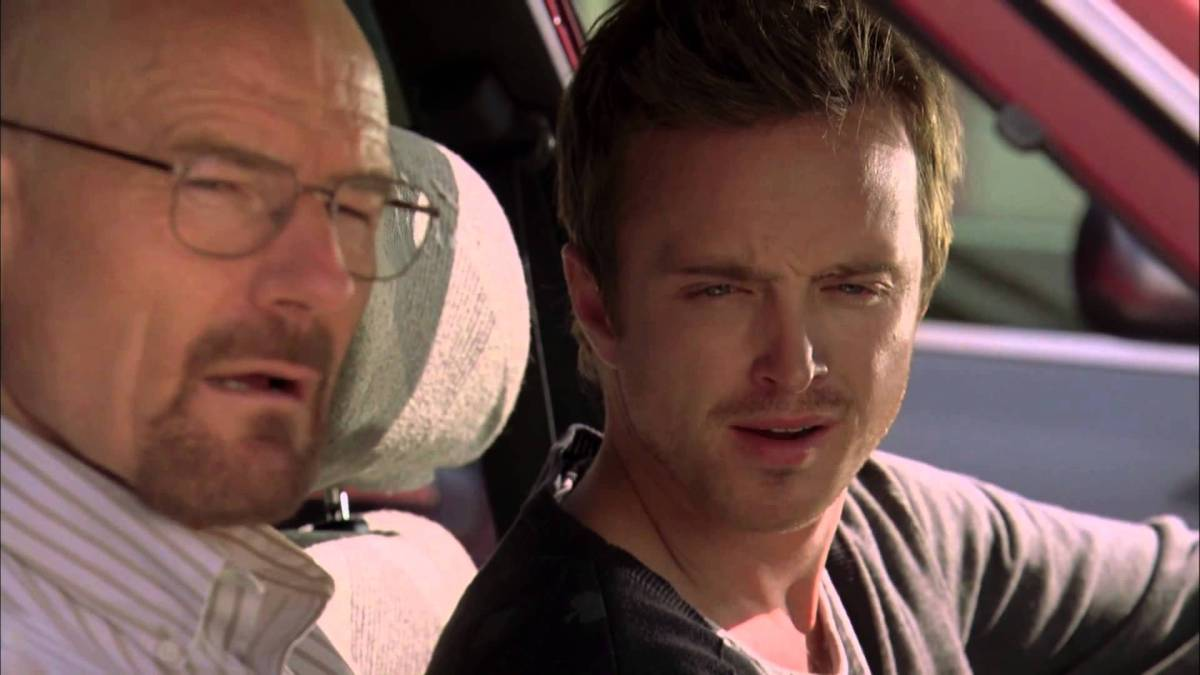 Review: Breaking Bad Season 3