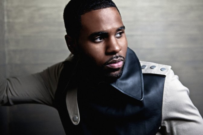 Review: Jason Derulo's Everything Is 4